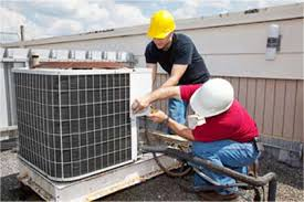 Heating & Air Conditioning Fountain Valley
